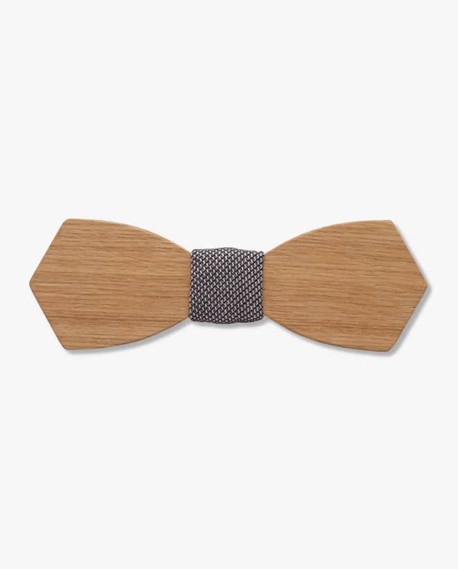 дървена папионка бенедикт
