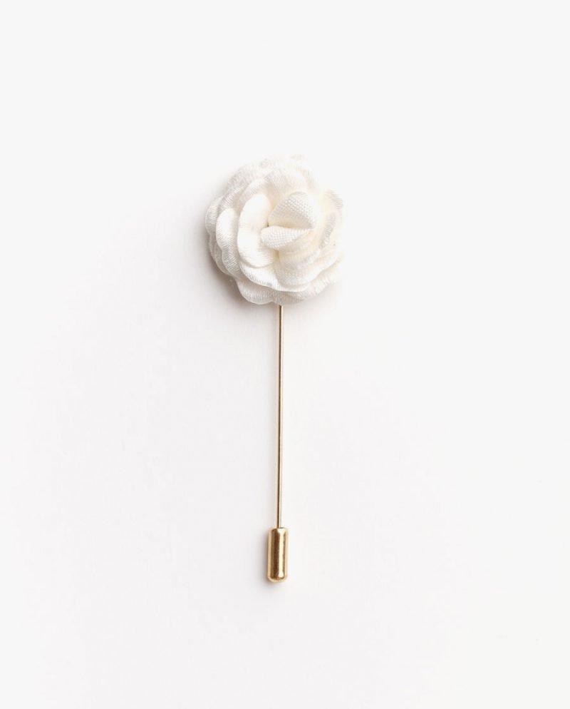 игла ревер екрю роза