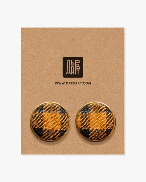 бутонели ръкавели копчета мъжки подарък