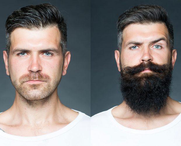 мовембър дърварт мустак брада