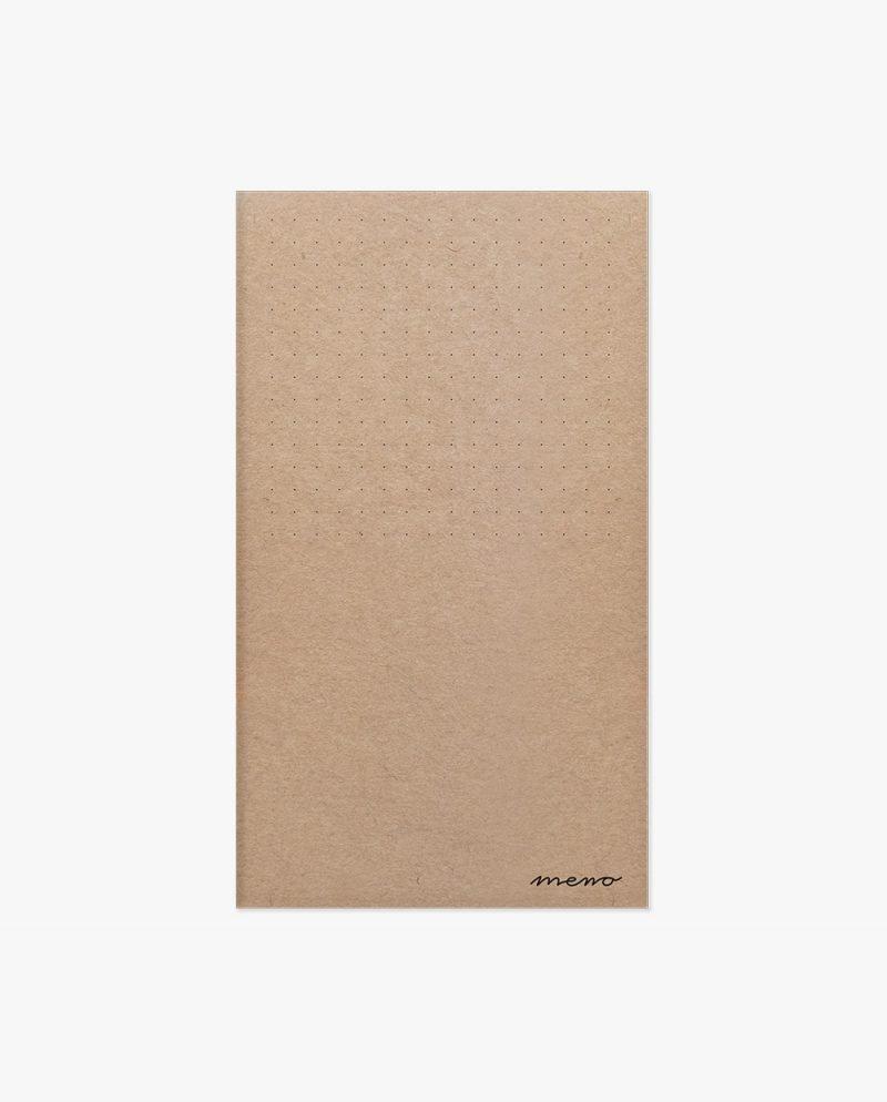 хартиен пълнител тефтер дневник точки