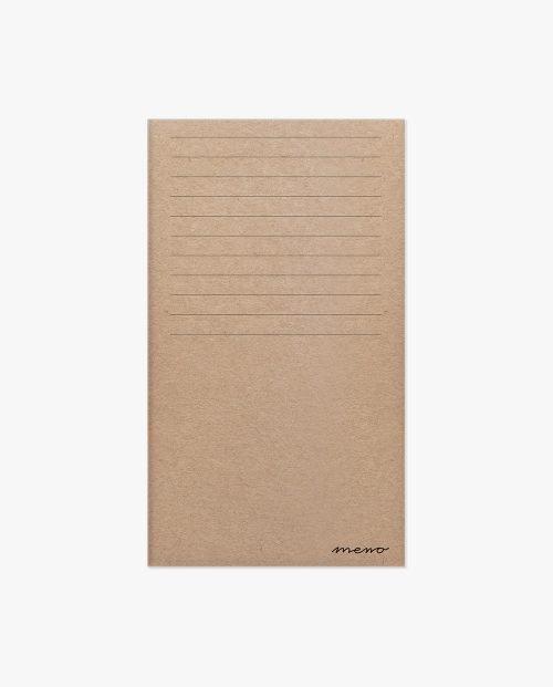хартиен пълнител тефтер дневник редове
