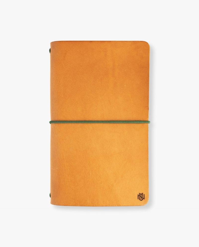 мидори тефтер бележник дневник мено