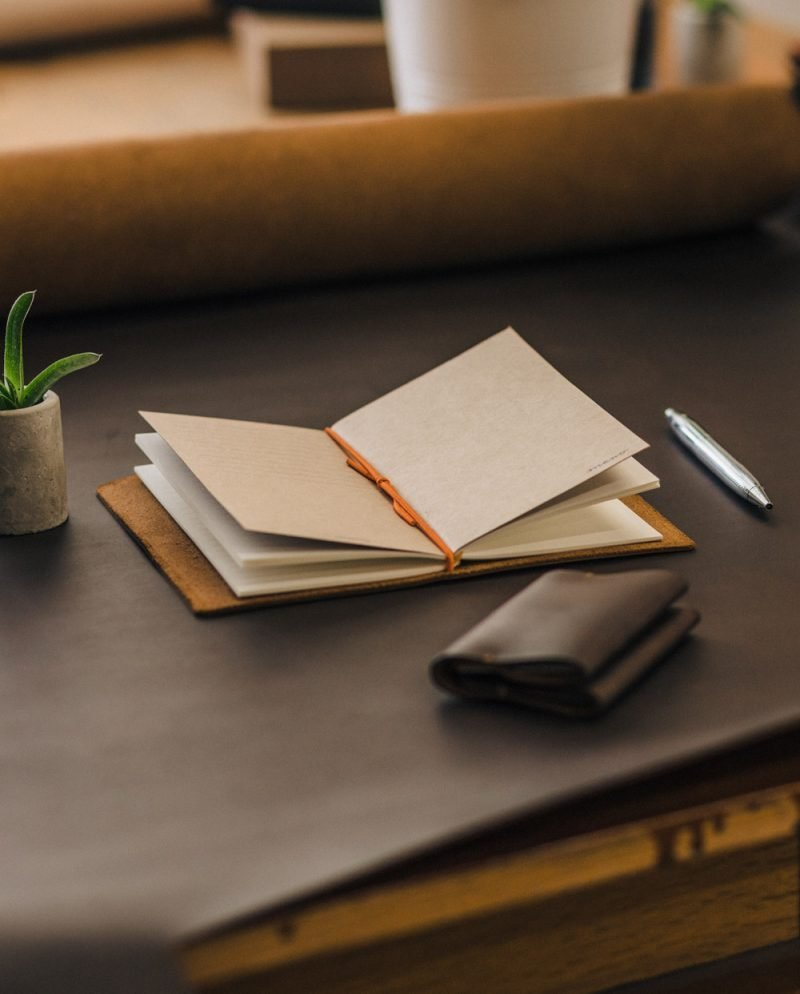 кожен тефтер бележник дневник мено